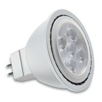 Contour Series MR16 (GU5.3) 3000K 350lm LED Lamp