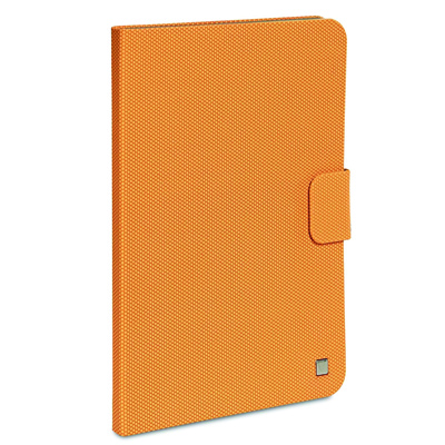 Folio Flex Case for iPad Air- Tangerine Orange