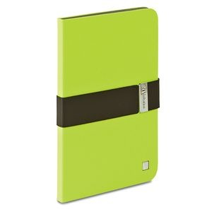 Folio Signature Case, Lime Green/Mocha, iPad mini with Retina display