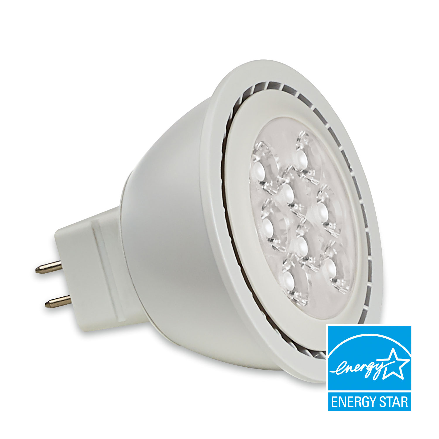 Verbatim, LED, Contour Series,Warm White, 989587W, 3000K, M16-L500-C30-B38-D