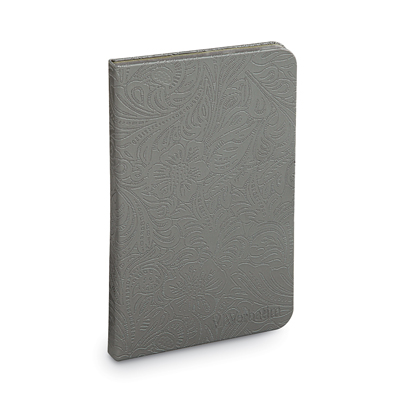 Folio Case W/LED Light for Kindle Slate Silver Slate Silver