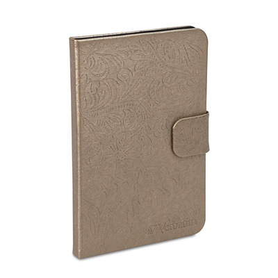 Folio Case for Kindle Fire - Bronze